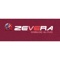 Zevera.com 365 Days Premium Account