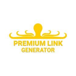 Premiumlinkgenerator.com 30 days Premium Account