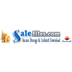 Salefiles 30 Days Premium Account