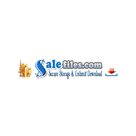Salefiles 180 Days Premium Account