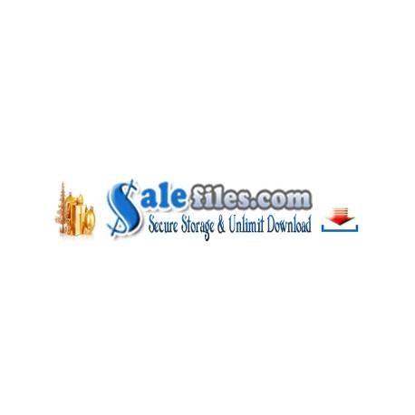Salefiles 365 Days Premium Account - Mega Premium Store