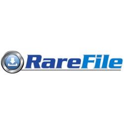 RareFile net 1 Month Premium Account
