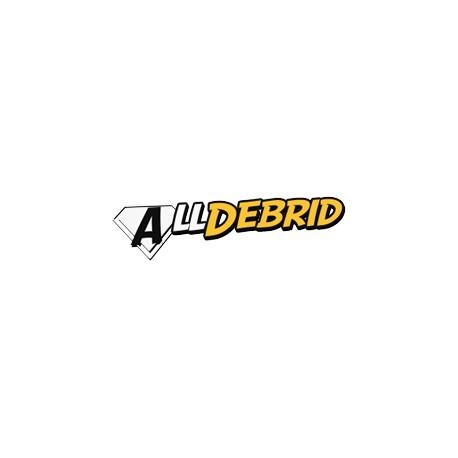 Alldebrid 90 Days Premium Account