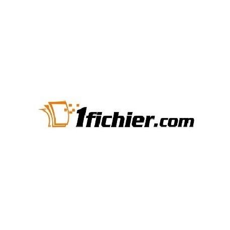 1Fichier 90 Days Premium Account